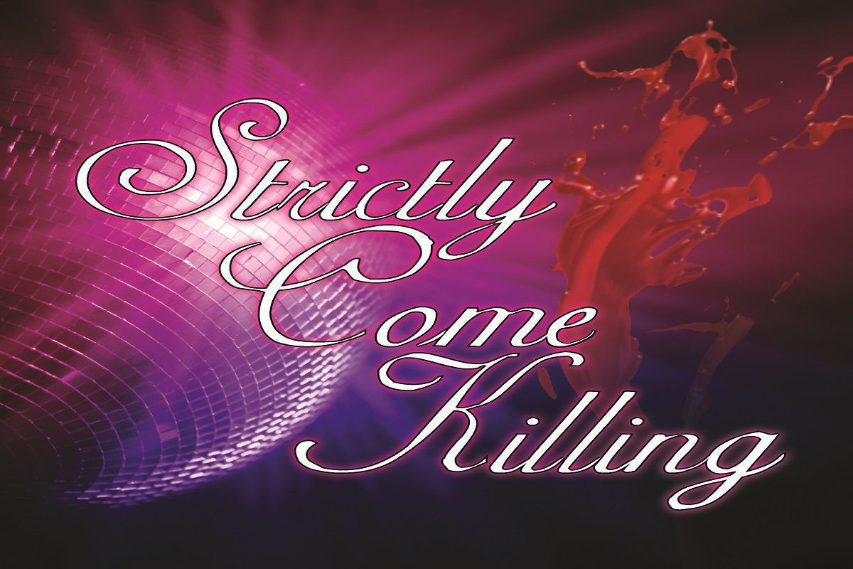Strictly Come Killing